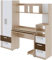 Комплект мебели для кабинета Rinner Волкер М16 -