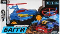 Радиоуправляемая игрушка Технодрайв Багги / 1404F041-R -