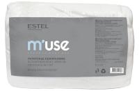 Полотенца одноразовые для парикмахерской Estel M'use пластом спанлейс 45x90 (50шт) -