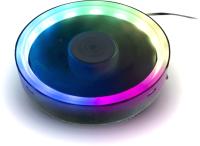 Кулер для процессора Inter-Tech SU-800 RGB 110W -
