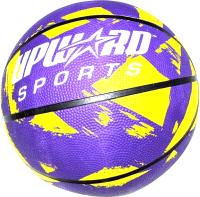 Баскетбольный мяч No Brand JL-3710-6 (размер 6) -