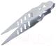 Щипцы для углей Y.K.A.P. Stripes / AHR000022 -