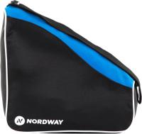 Спортивная сумка Nordway A20ENDHA045-BM / ENDHA045BM (черный/синий) -