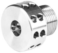 Диффузор для кальяна Y.K.A.P. S / AHR01378 (сталь) -