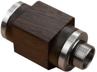 Декоративный элемент для кальяна Hoob Classic Wenge / AHR01421 -