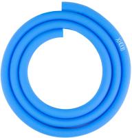 Шланг для кальяна Hoob Силиконовый / AHR01420 (матовый синий) -