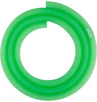 Шланг для кальяна Hoob Силиконовый / AHR01419 (матовый зеленый) -