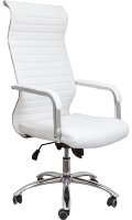 Кресло офисное Седия Grid A Eco (белый) -