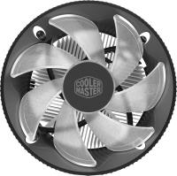 Кулер для процессора Cooler Master I70C PWM (RR-I70C-20PK-R2) -