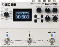 Педаль электрогитарная Boss DD-500 -
