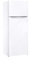 Холодильник с морозильником Maunfeld MFF 143W -