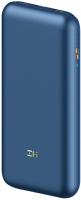 Портативное зарядное устройство ZMI QB823 No.10 Power Pro 20000mAh 65W / ZMKQB823CNBL (синий) -