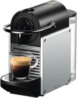 Капсульная кофеварка DeLonghi Pixie EN124.S -