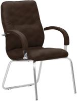 Кресло офисное Nowy Styl Star Steel CFA LB Chrome (RD-308) -