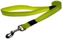 Поводок Rogz Lijn Lang 16мм / RHLL11H (желтый) -