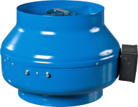 Вентилятор канальный Vents 315 ВКМС -