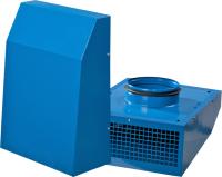 Вентилятор накладной Vents 100 ВЦН -