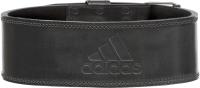 Пояс для пауэрлифтинга Adidas Leather Lumbar Belt S ADGB-12295 -