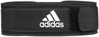 Пояс для пауэрлифтинга Adidas Essential Weight Belt ADGB-12253 (S) -