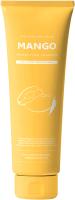 Шампунь для волос Evas Pedison Institute-Beaut Mango Rich Protection Hair Shampoo (100мл) -