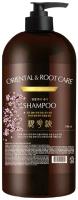 Шампунь для волос Evas Pedison Institut-beaute Oriental Root Care травы (750мл) -