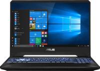 Игровой ноутбук Asus TUF Gaming FX505DT-AL023T -