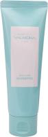 Шампунь для волос Evas Valmona Recharge Solution Blue Clinic Shampoo увлажнение (100мл) -