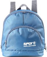 Детский рюкзак Galanteya 35209 / 9с3486к45 (голубой) -