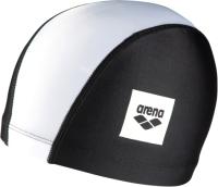 Шапочка для плавания ARENA Unix II Jr / 02384102 (черный/белый) -