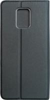 Чехол-книжка Volare Rosso Redmi Note 9 Pro / Note 9 Pro Max / Note 9S (черный) -