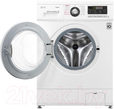 Стиральная машина LG Steam F1296WDS1