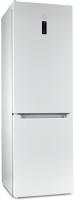 Холодильник с морозильником Indesit ITF 118 W -