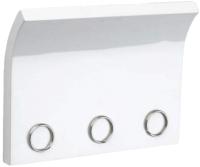 Ключница настенная Umbra Magnetter 318200-660 (белый) -