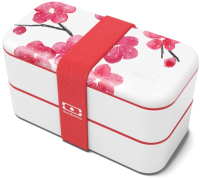 Набор ланч-боксов Monbento MB Original / 1000 12 333 (Blossom) -