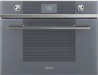 Микроволновая печь Smeg SF4102MS -