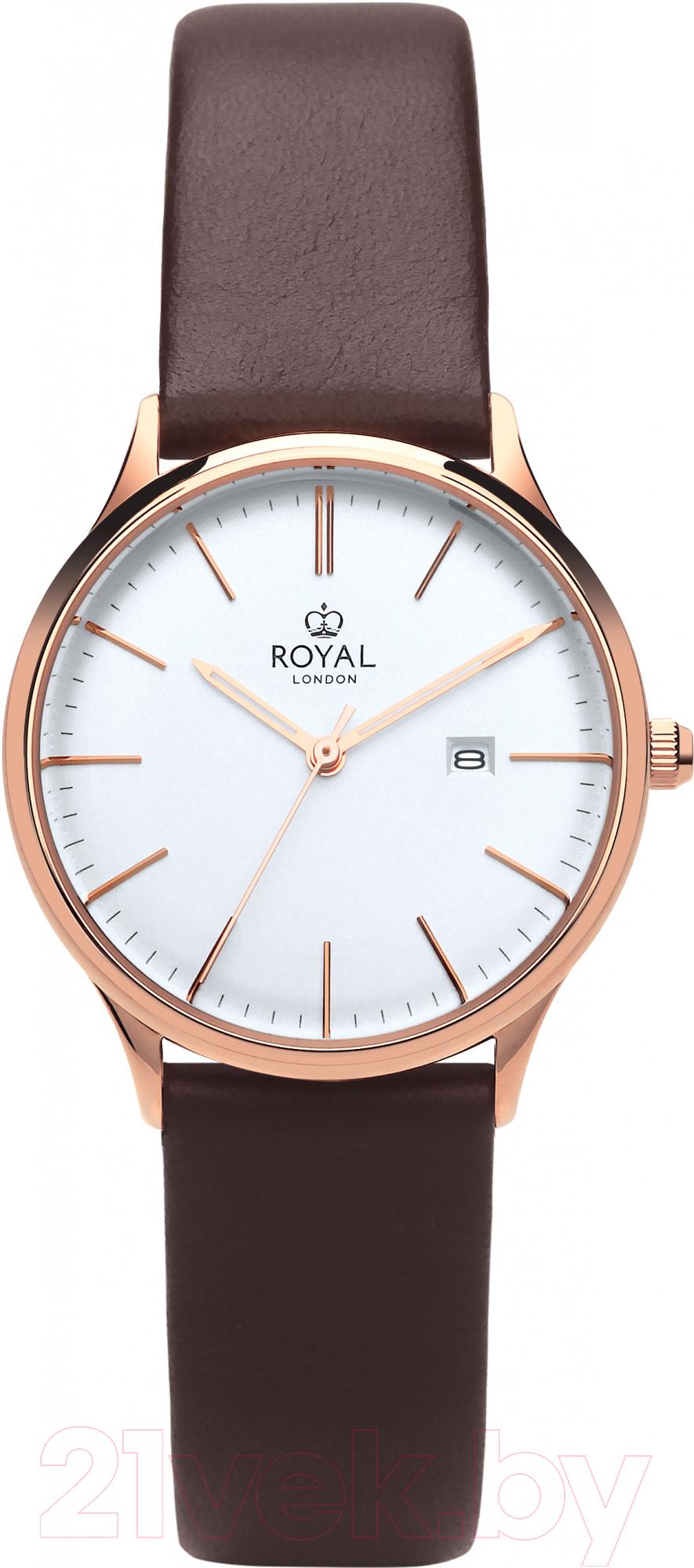 Купить Часы наручные женские Royal London, 21388-03, Великобритания