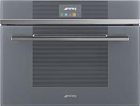 Электрический духовой шкаф Smeg SF4104MCS -