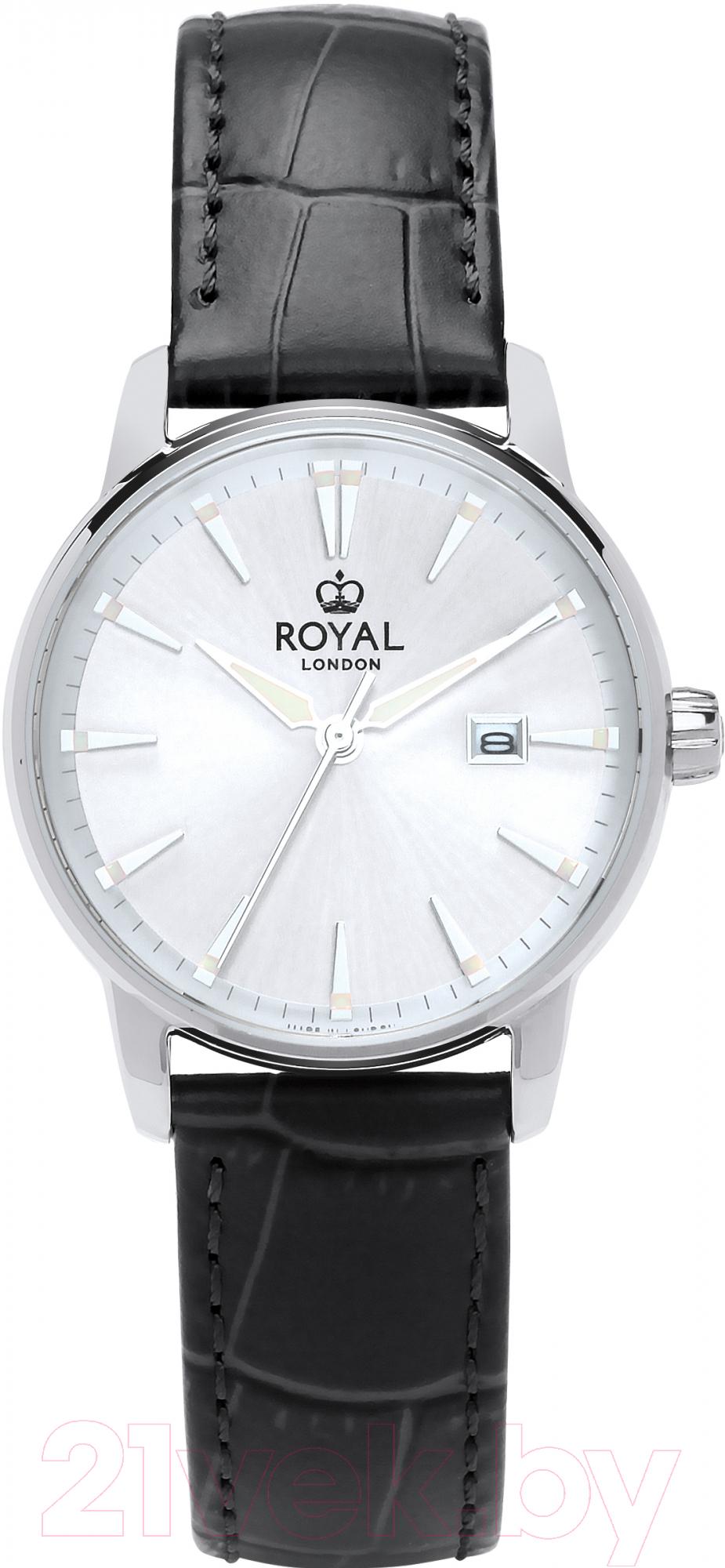 Купить Часы наручные женские Royal London, 21401-01, Великобритания