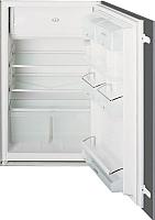 Встраиваемый холодильник Smeg FL1672P -
