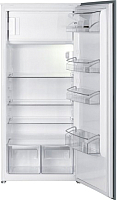 Встраиваемый холодильник Smeg S7192CS2P -