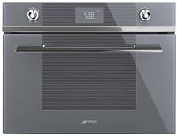 Электрический духовой шкаф Smeg SF4102MCSK -