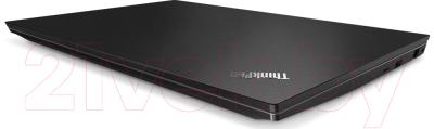 Ноутбук Lenovo ThinkPad E580 (20KS004GRT)
