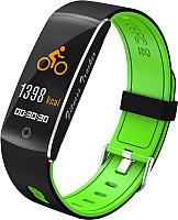 Умные часы Wise WG-SW040 F10 (зеленый) -