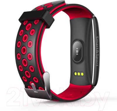 Фитнес-трекер Wise WG-SW041 Z11C (красный) -