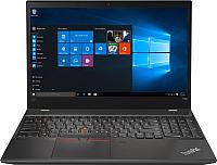 Ноутбук Lenovo ThinkPad T580 (20L9001XRT) -