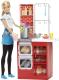 Кукла с аксессуарами Barbie Шеф повар / DMC36 -