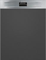 Посудомоечная машина Smeg PL7233TX -