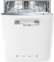 Посудомоечная машина Smeg ST2FABWH -
