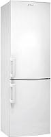 Холодильник с морозильником Smeg CF33BP -