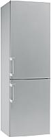 Холодильник с морозильником Smeg CF33SP -